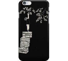 Apple picking iPhone Case/Skin