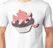 adorable! - FOOD CATS Unisex T-Shirt