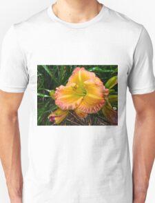 """Summer Lily"" Unisex T-Shirt"