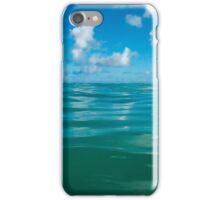 Water and Sky iPhone Case/Skin