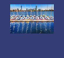 Do Sailboats Doodle? Unisex T-Shirt