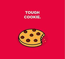 Tough Cookie - Single Cookie by theoneshots