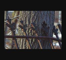 Tree & Fence, Inc. T-Shirt