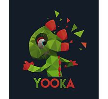 Yooka-Laylee Photographic Print