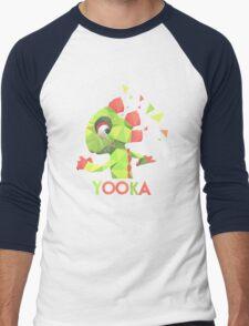 Yooka-Laylee Men's Baseball ¾ T-Shirt