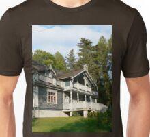 an inspiring Poland landscape Unisex T-Shirt