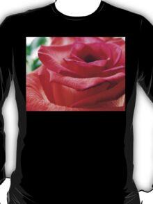 Rosy Petals T-Shirt