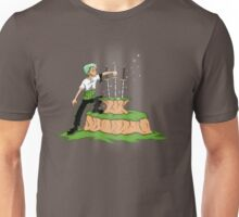 3 Swords in the Stone Unisex T-Shirt