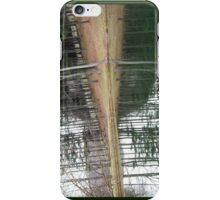 Lakeside Reflection iPhone Case/Skin