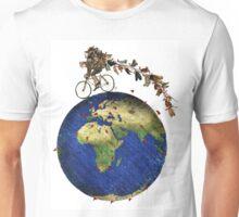 Worldwide shipping Unisex T-Shirt
