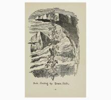 The Cruikshank Fairy Book Four Famous Stories George Cruikshank 1911 0063 Jack Climbing the Bean Stalk Kids Tee