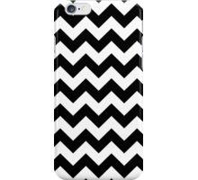 Black & White Pattern Phone Case iPhone Case/Skin
