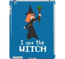 I am the Witch iPad Case/Skin