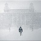 Dead Of Winter by Chet  King
