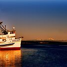 Discovery ~ Port Townsend, WA ~ HDR Series by lanebrain photography
