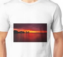 """The Blush Of Dawn"" Unisex T-Shirt"