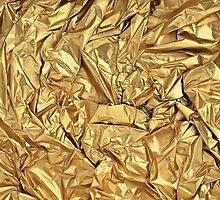NASA gold by -bradford-