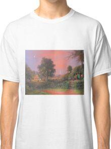 The Party Tree{ Bilbo Baggins Eleventy-First Birthday} Classic T-Shirt