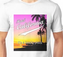 Hotel California Unisex T-Shirt