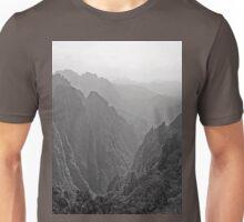an inspiring China landscape Unisex T-Shirt