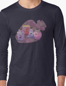I Choose Goo! Long Sleeve T-Shirt