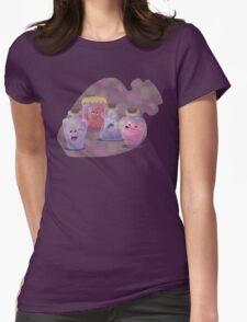 I Choose Goo! Womens Fitted T-Shirt