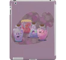 I Choose Goo! iPad Case/Skin