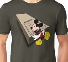 mickey trap Unisex T-Shirt