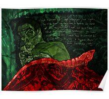 Chameleon Dream Poster