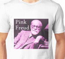 Pink Freud Unisex T-Shirt