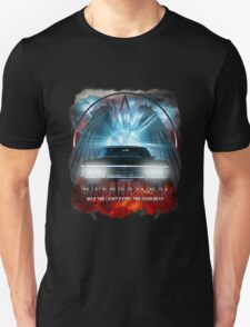 Supernatural May the light expel the darkness T-Shirt