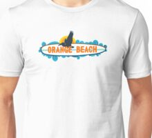 Orange Beach - Alabama. Unisex T-Shirt