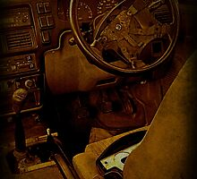Rust In Peace... 2 by Nathaniel Arnold