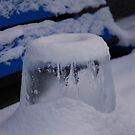 Ice lanten 1 by BrittArnhild