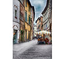 Lucca Photographic Print