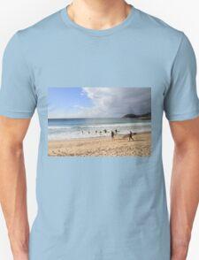 Manly Beach, Australia Unisex T-Shirt