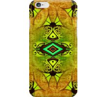 iphone case - abstract 011 iPhone Case/Skin