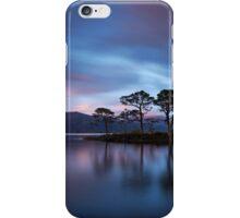 Loch Ma-Ruibhe iPhone Case/Skin