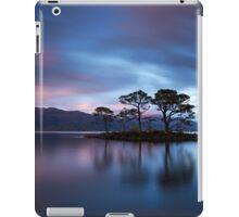 Loch Ma-Ruibhe iPad Case/Skin