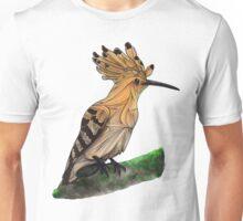 Upupa Unisex T-Shirt