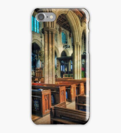 Carry Me iPhone Case/Skin
