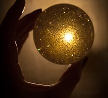 Crystal Ball by Deanna Gardam