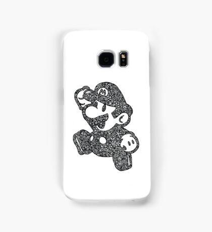 Mario Samsung Galaxy Case/Skin