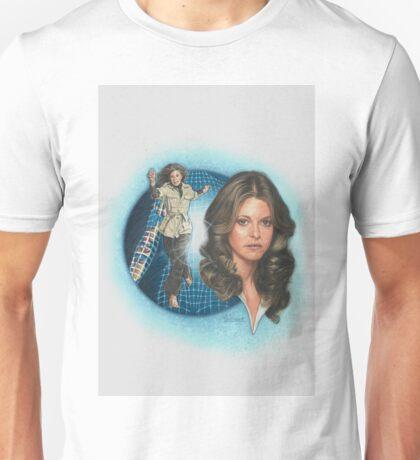 The Bionic Woman! Unisex T-Shirt