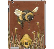 Royalty iPad Case/Skin