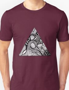 Triangle detail T-Shirt