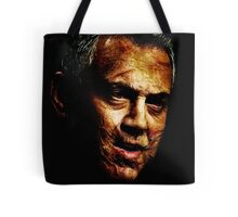 Hockey: The Undead! Tote Bag