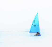 sailing by studenna