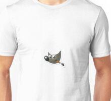 Gimp Unisex T-Shirt