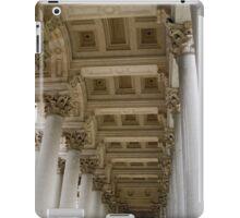 St. Pauls Basilica Columns,  iPad Case/Skin